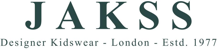 Jakss - London - Designer Kidswear Est. 1977