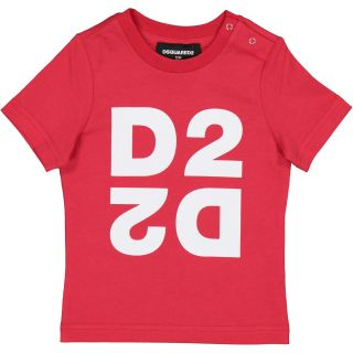 Baby Boys Double 'd2' T-shirt