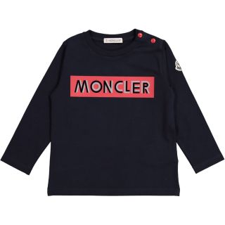 Baby Logo Long Sleeve T-shirt