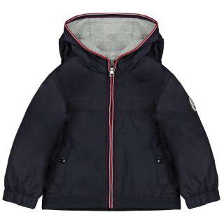 Baby Boys Anton Navy Jacket