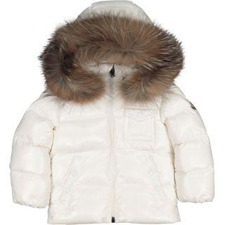 Baby Ivory K2 Down Jacket