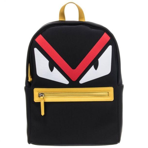 Boys Monster Backpack