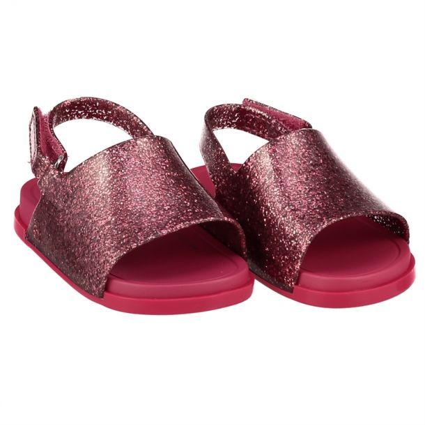 Girls Mini Beach Pink Sandal