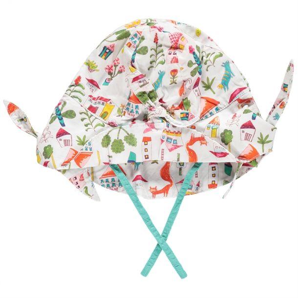 Baby Girls Abu Sun Hat