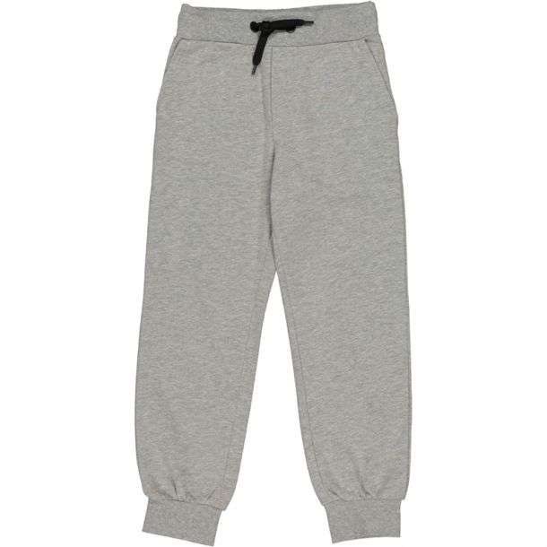Boys Patch Branded Joggers