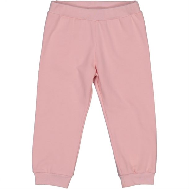 Baby Girls Jersey Joggers