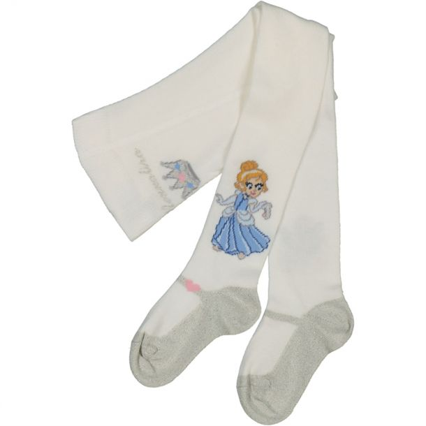Baby Girls Cinderella Tights