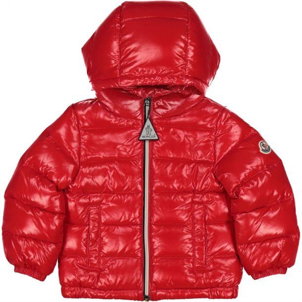 Baby 'new Aubert' Jacket