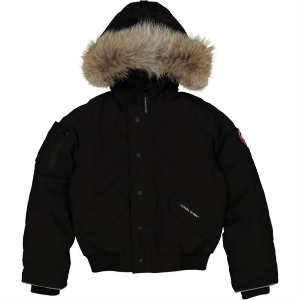 Black Rundle Down Bomber