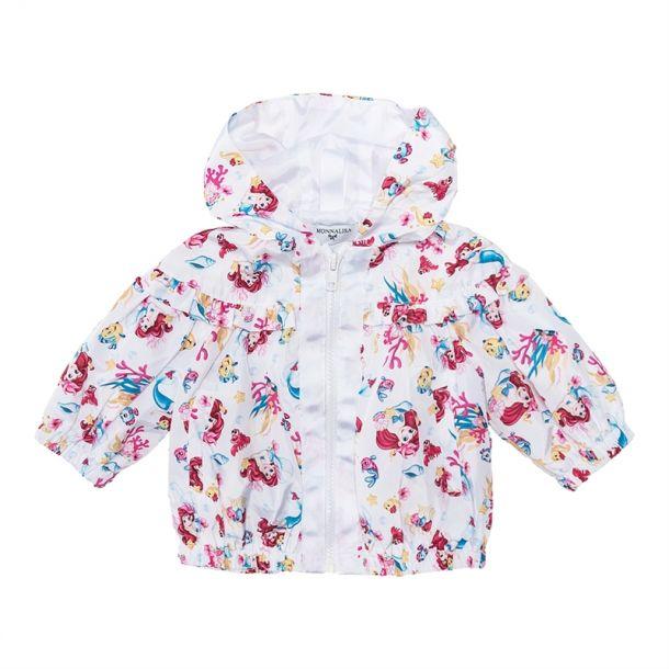 Baby Girls Mermaid Jacket