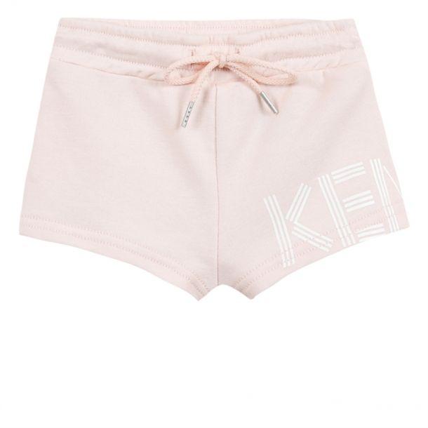 Baby Girl Kenzo Sport Shorts
