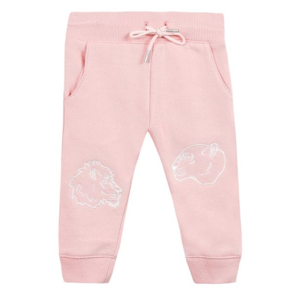 Baby Girl Tiger Friends Jogger