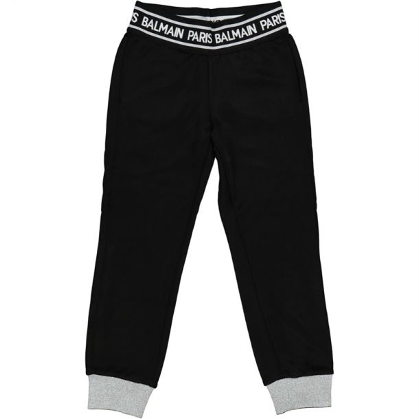 Girls Branded Track Pants