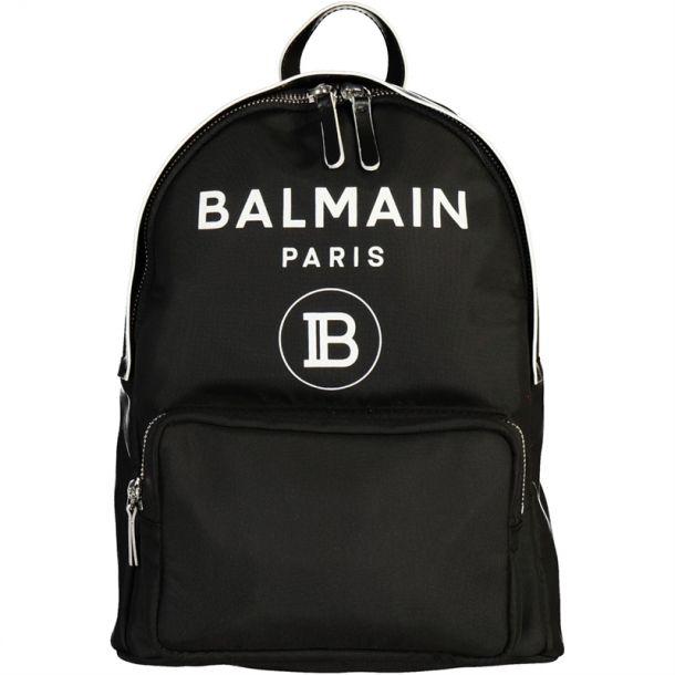 Unisex Branded Backpack