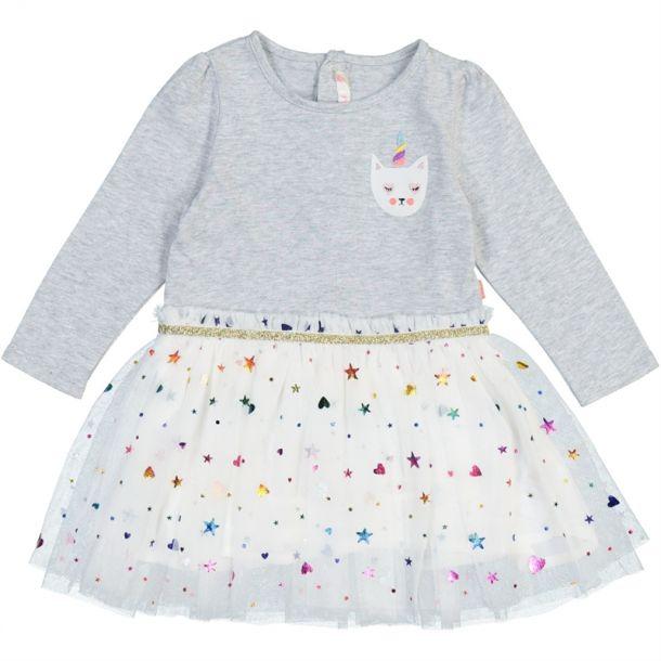 Baby Girls Jersey Tutu Dress
