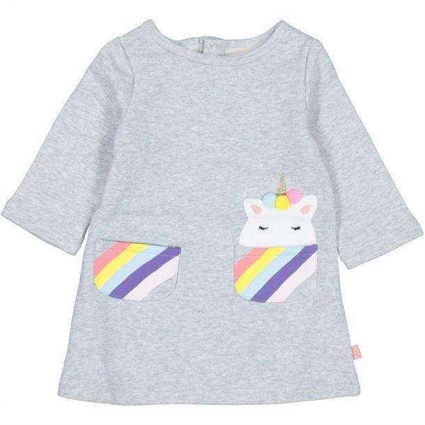 Baby Girls Unicorn Dress