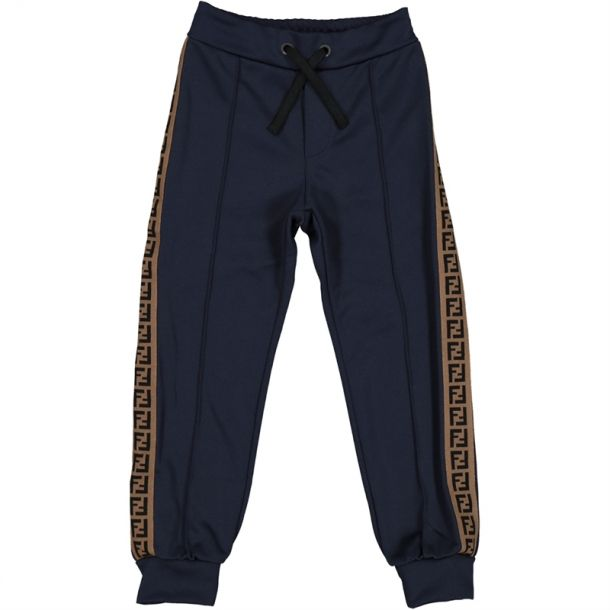 Boys Ff Branded Track Pants