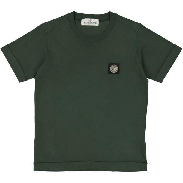 Boys Green Classic T-shirt