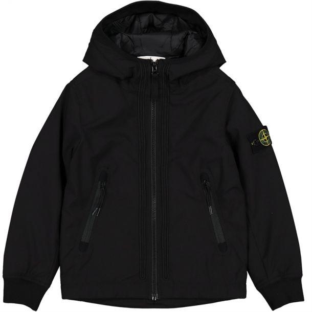 Boys Padded Soft Shell Jacket