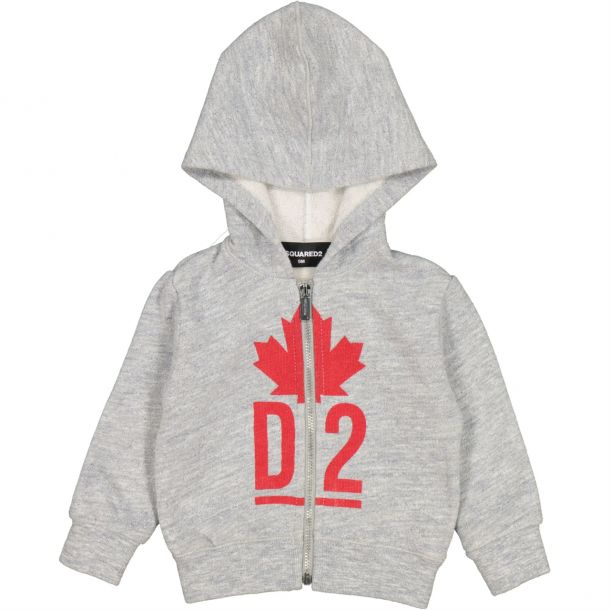 Baby Boys Branded Sweatshirt