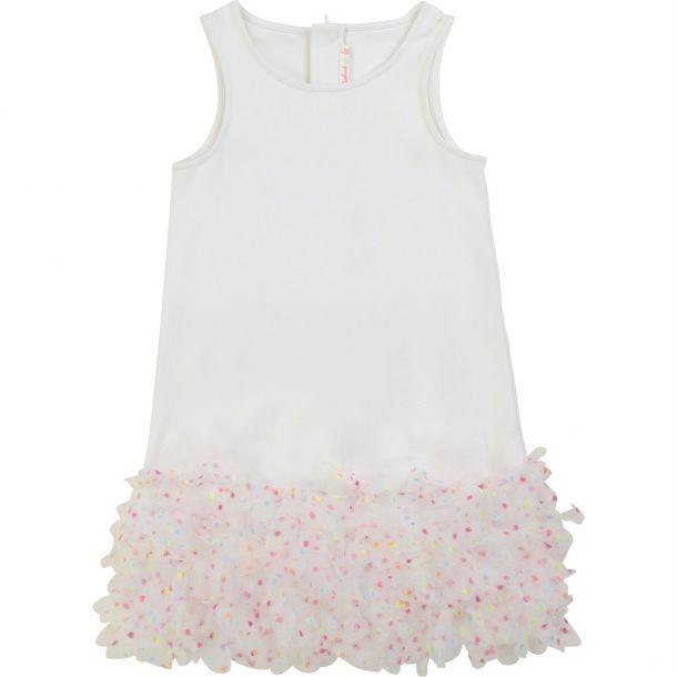 Girls Milano & Spotty Dress