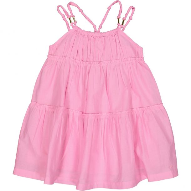 Girls Cotton Voile Dress