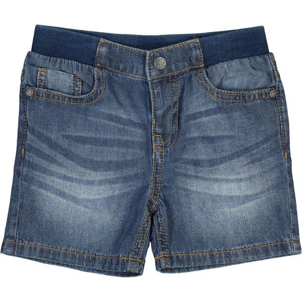 Baby Boys Denim Shorts