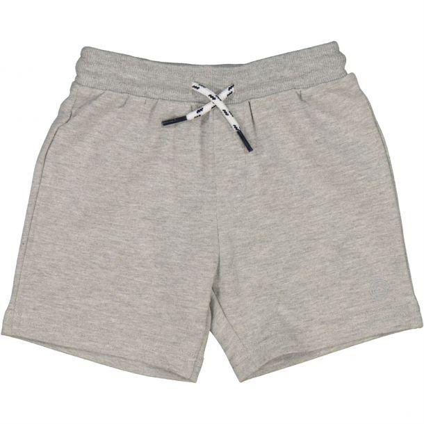 Baby Boys Grey Jersey Shorts