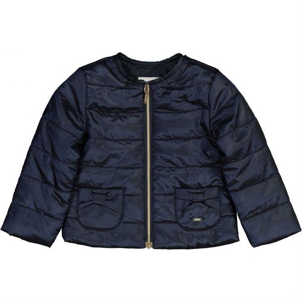 Baby Girls Padded Jacket