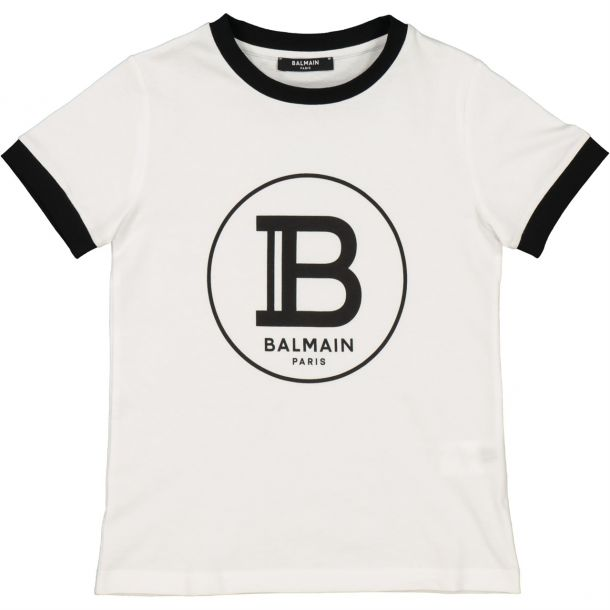 Boys 'b' Branded T-shirt