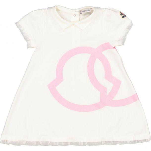 Baby Girls Branded Dress