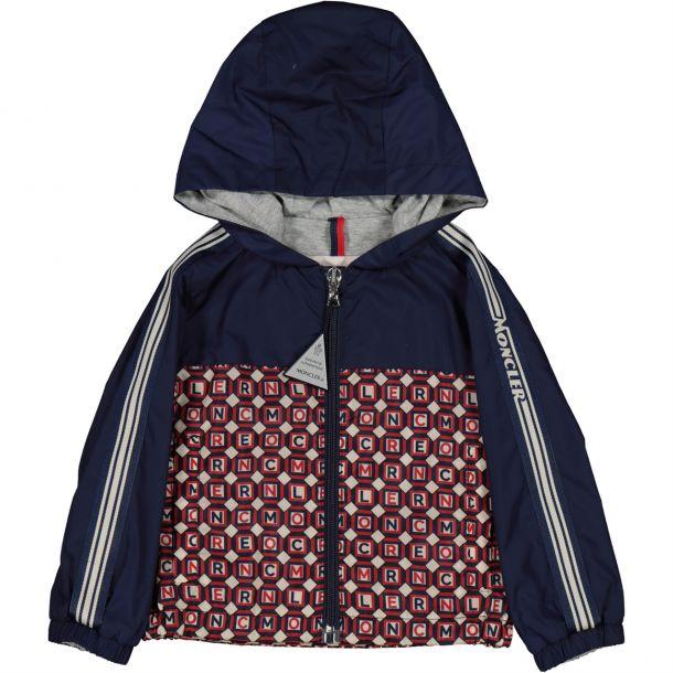 Baby Boys Rasis Jacket