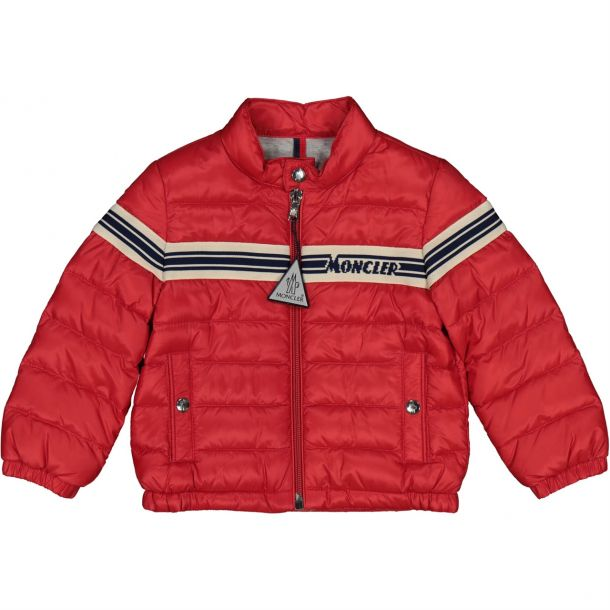 Baby Boys Haraiki Jacket