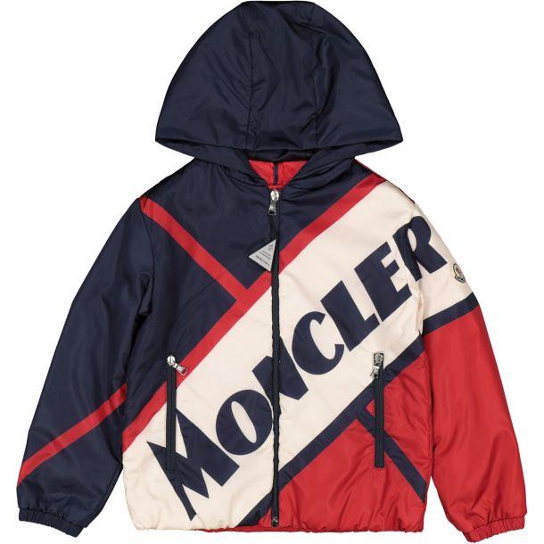 Boys Bert Down Jacket