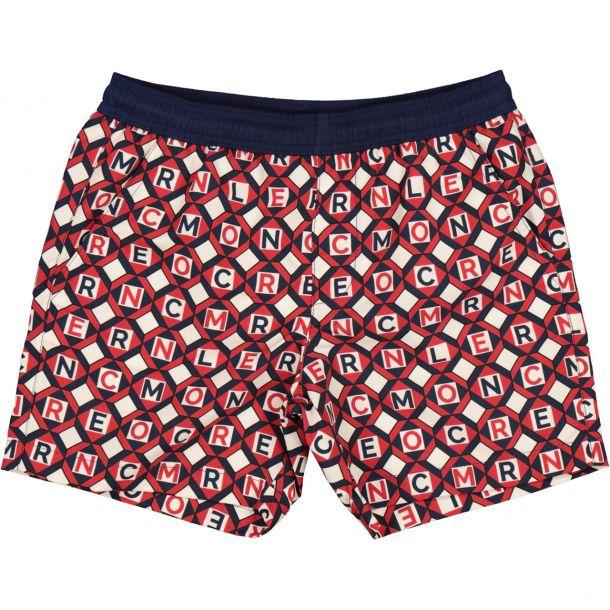 Boys Branded Swim Shorts