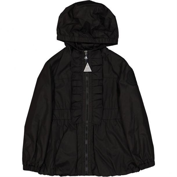 Girls Cinabre Black Jacket