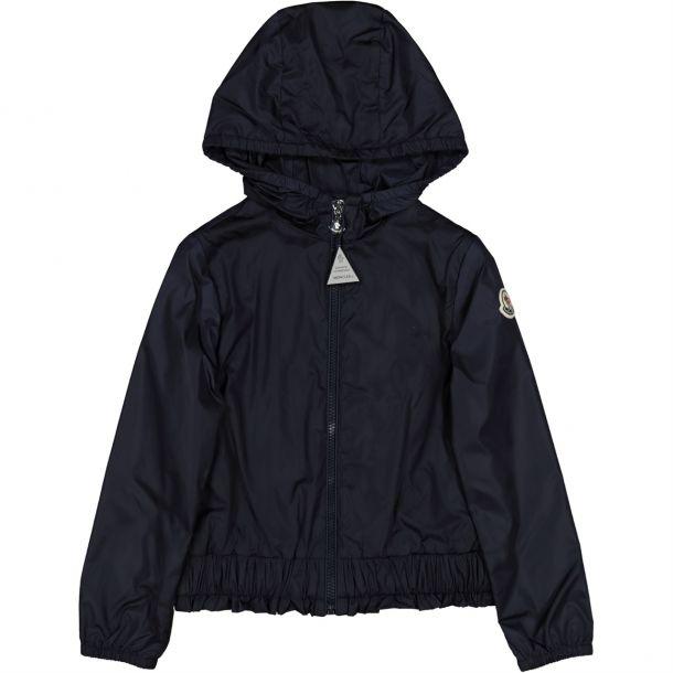 Girls Erinette Navy Jacket