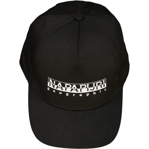 Boys Napapijuri Logo Cap