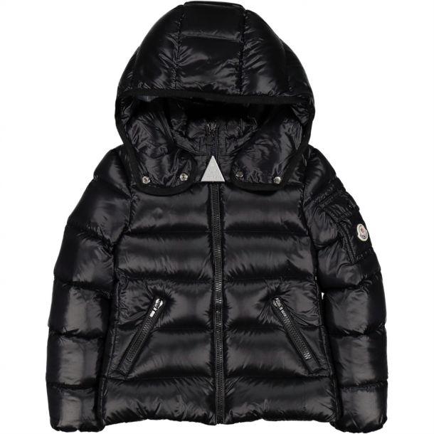 Girls Berre Down Jacket