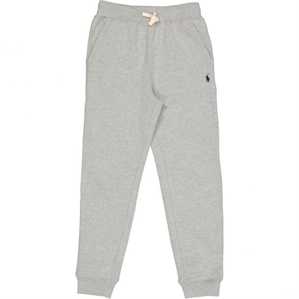 Boys Grey Classic Sweat Pants
