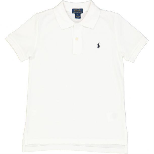 Boys Classic Polo Top