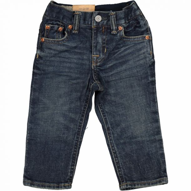 Baby Boys Skinny Jean