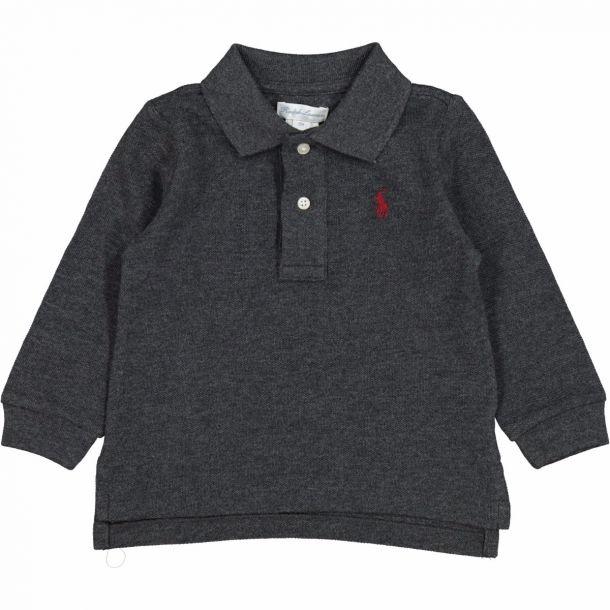 Baby Boys Classic Polo