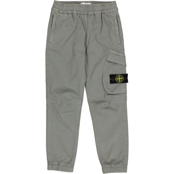 Boys Logo Trousers