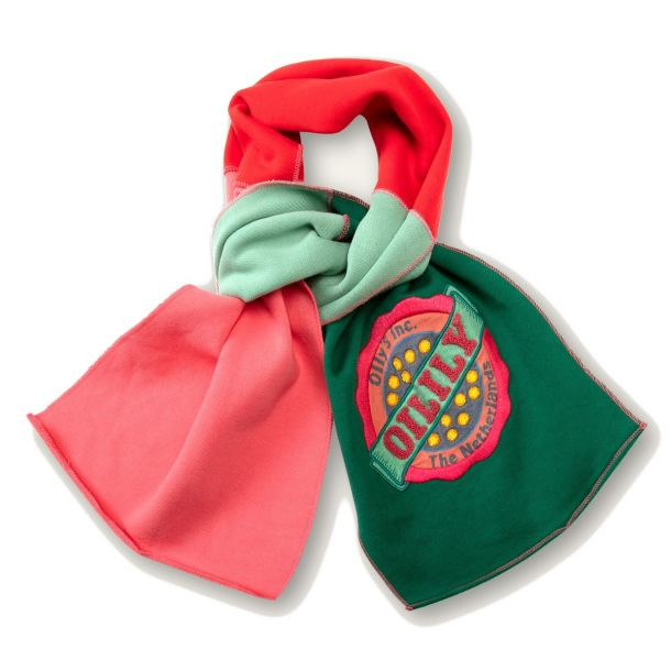Oilily Branded Scarf