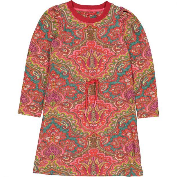 Girls 'trusty' Paisley Dress