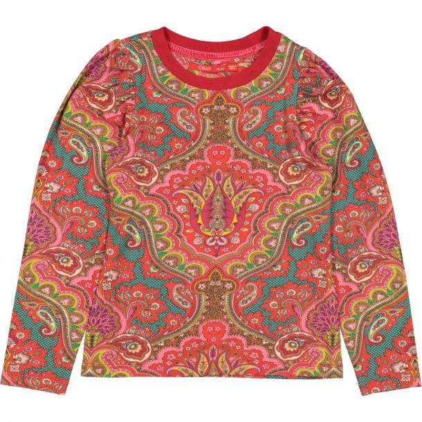 Girls 'tuin' Jersey T-shirt