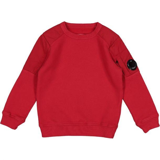 Boys Porthole Lens Sweatshirt