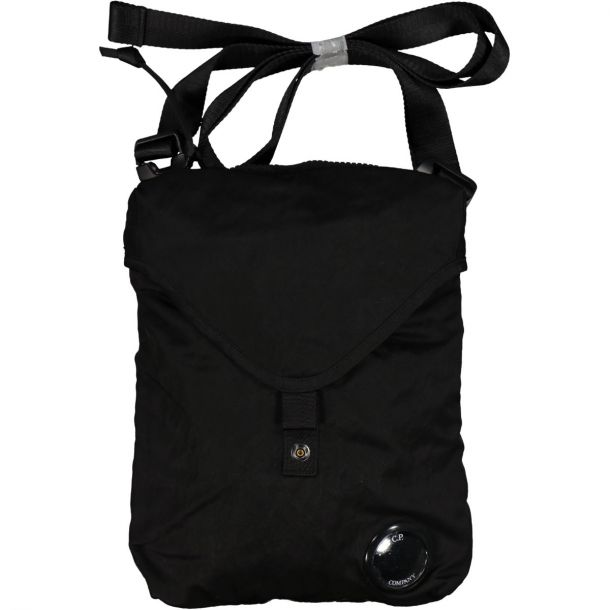 Boys Lens Shoulder Bag