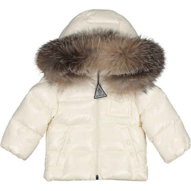 Baby 'k2' Down Jacket